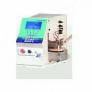 Aparat automat determinare temperatura de inflamabilitate