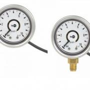 Manometre cu semnal electric P1171, P1172