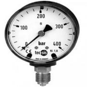 Manometru standard antivibrator